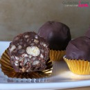 Gluten-Free Vegan Chocolate Hazelnut Candy
