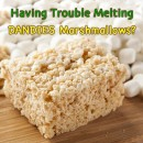 The Scoop on Melting Dandies Marshmallows {+ Some Awesome GF & Vegan Marshmallow Desserts}