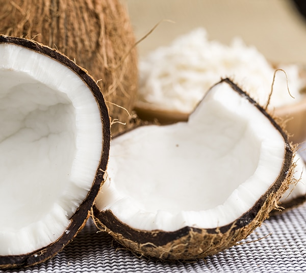 Tips for Baking with Coconut Oil -- Vegan, Dairy-Free, Raw Baking