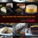 Reader Favorites: Best Gluten-Free Vegan Dessert Recipes of 2014 from Gluten-Free Vegan Love {+ A GIVEAWAY!}