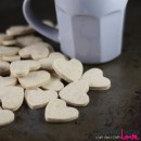 Vegan and Gluten-Free Ginger Thins {Refined Sugar-Free}